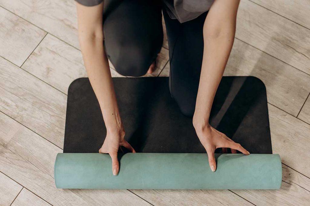 Presell Yoga Classes